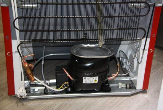 5 причин, почему компрессор холодильника включается и сразу выключается