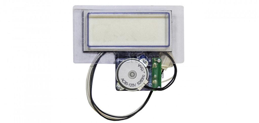 силиконовый уплотнитель заслонки холодильника